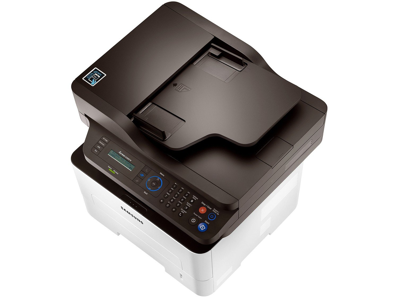 Foto 9 - Impressora Multifuncional Samsung Xpress M2885FW - Laser Wi-Fi Monocromática USB NFC