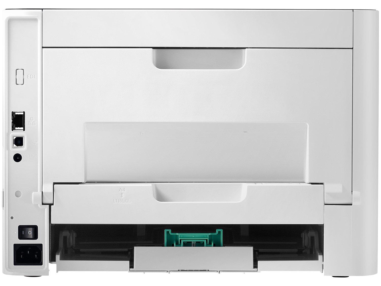 Foto 8 - Impressora Samsung Xpress M4025DN Laser - Preto e Branco USB