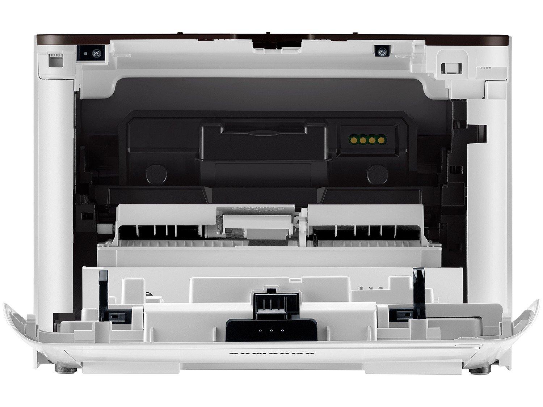 Foto 9 - Impressora Samsung Xpress M4025DN Laser - Preto e Branco USB