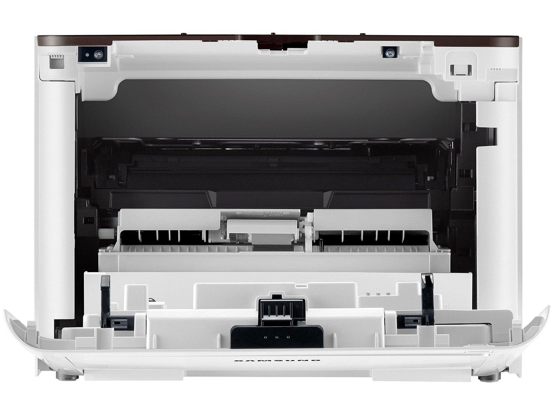 Foto 10 - Impressora Samsung Xpress M4025DN Laser - Preto e Branco USB