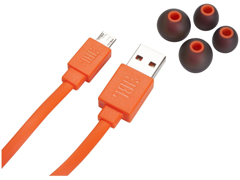 Fone de Ouvido JBL Intra-auricular Bluetooth T110BT - 16