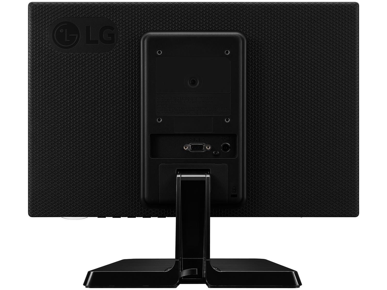 Foto 4 - Monitor LG LED 15,6 HD Widescreen - 16M38A