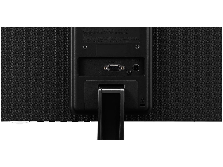 Foto 9 - Monitor LG LED 15,6 HD Widescreen - 16M38A