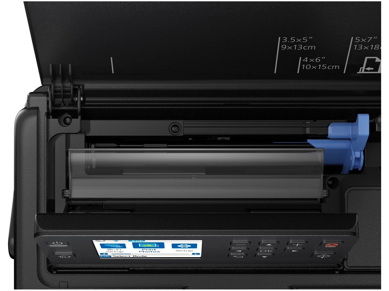 Foto 5 - Impressora Epson Picture Mate PM-525 Fotográfica - Colorida Wi-Fi