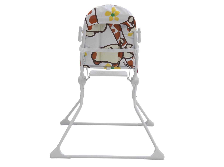 Cadeira de Alimentação Galzerano Standard II - Girafas para Crianças até 15kg - 3