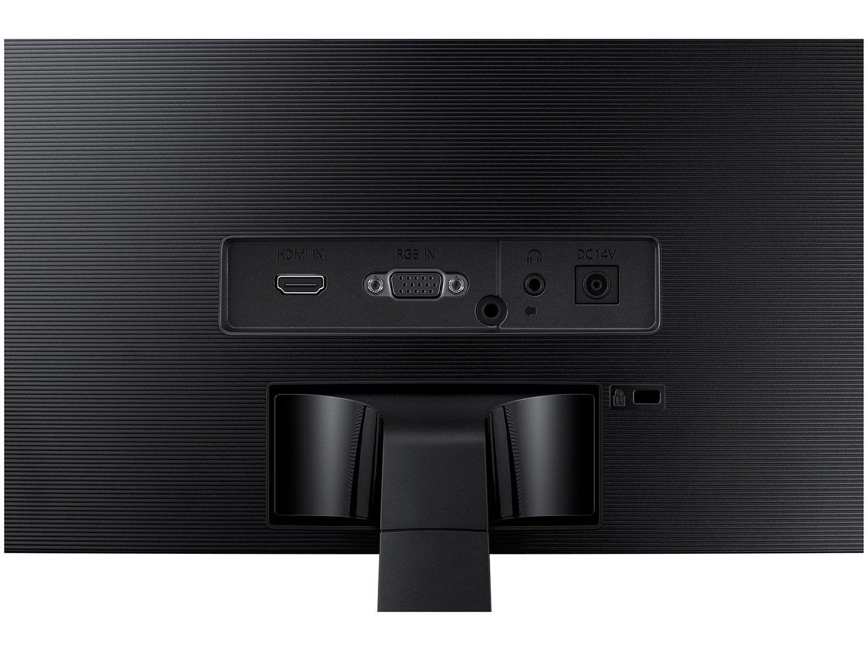 Foto 12 - Monitor para PC Full HD Samsung LED Curvo 27 - C27F390F