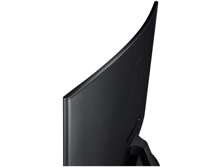 Foto 13 - Monitor para PC Full HD Samsung LED Curvo 27 - C27F390F