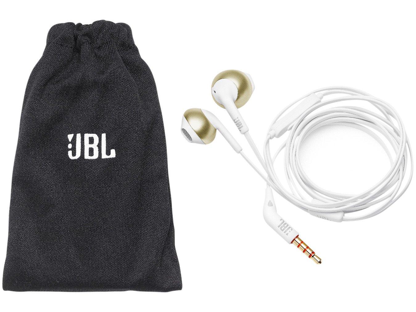 Fone JBL Intraulicular T205 - 1