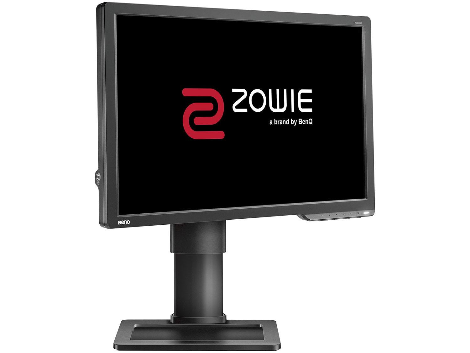 Foto 3 - Monitor Gamer Full HD BenQ Zowie LED Widescreen - 24 Série XL XL2411P