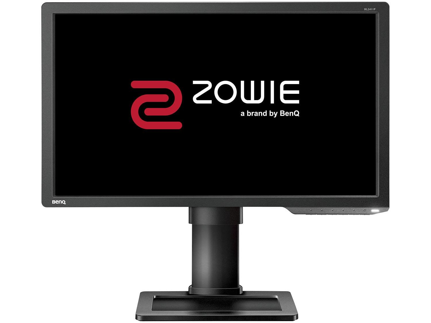 Foto 4 - Monitor Gamer Full HD BenQ Zowie LED Widescreen - 24 Série XL XL2411P