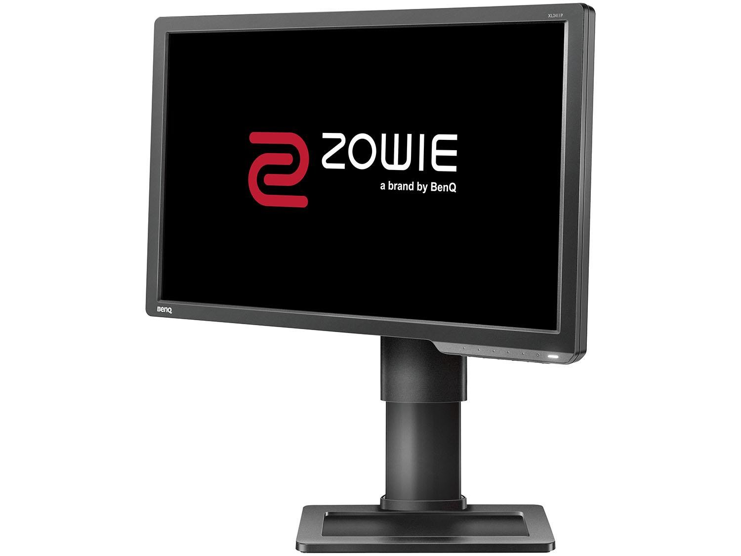 Foto 5 - Monitor Gamer Full HD BenQ Zowie LED Widescreen - 24 Série XL XL2411P