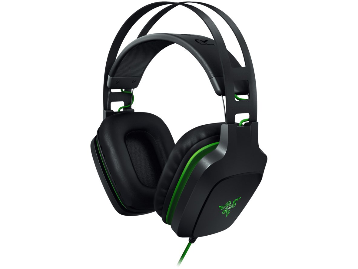 Foto 2 - Headset Gamer para PC Mac PS4 Razer - Electra V2