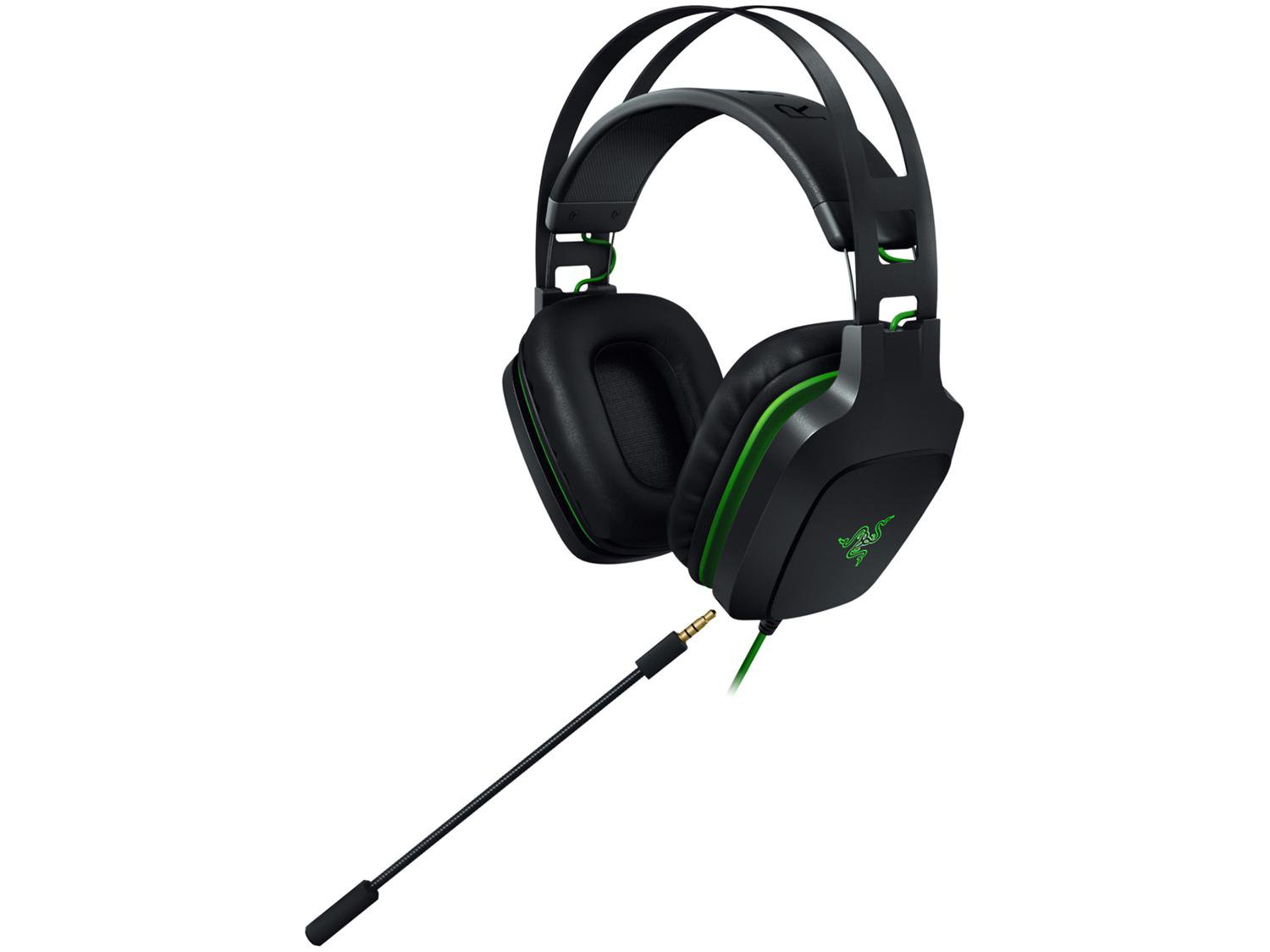 Foto 3 - Headset Gamer para PC Mac PS4 Razer - Electra V2