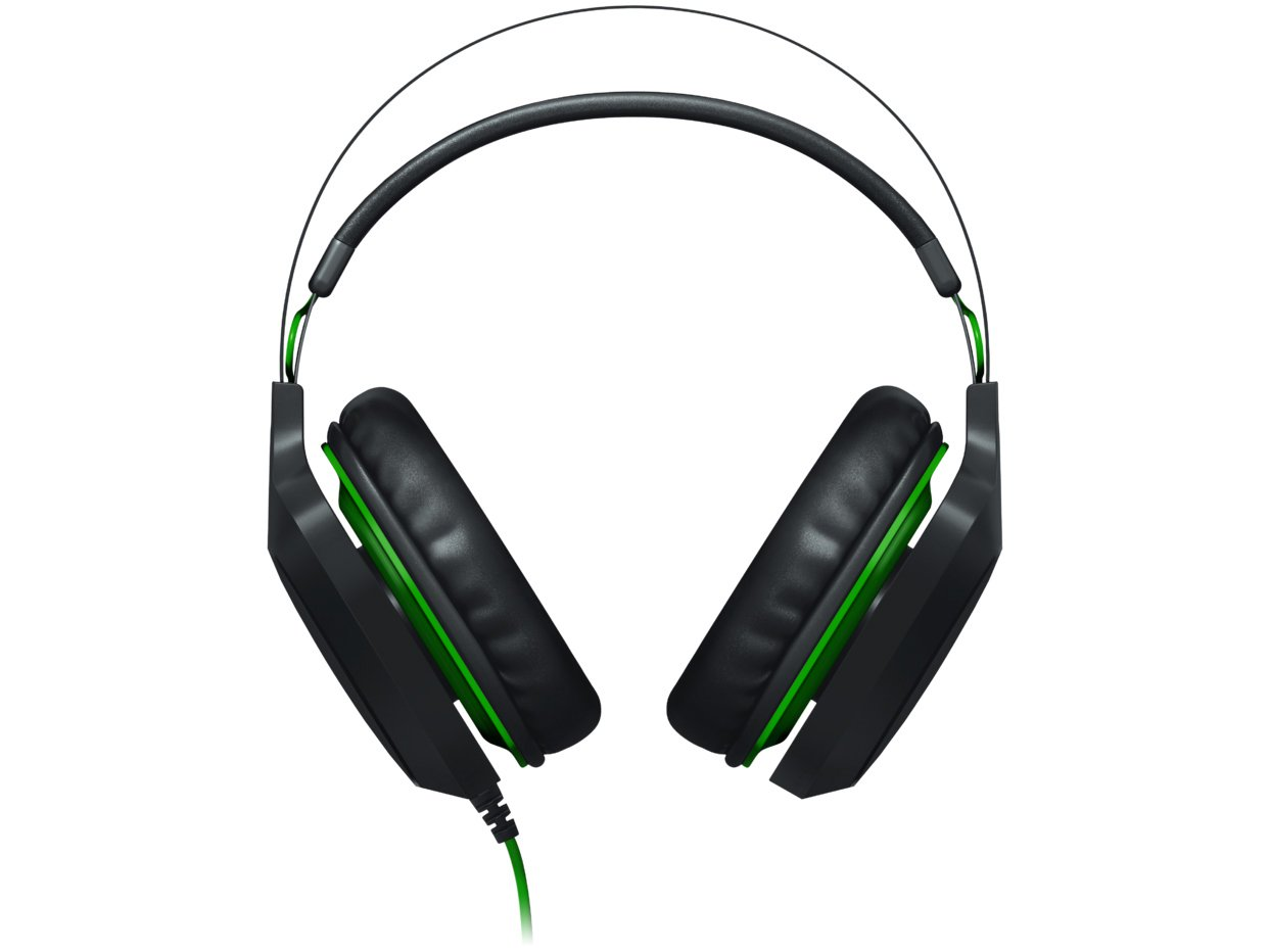 Foto 6 - Headset Gamer para PC Mac PS4 Razer - Electra V2