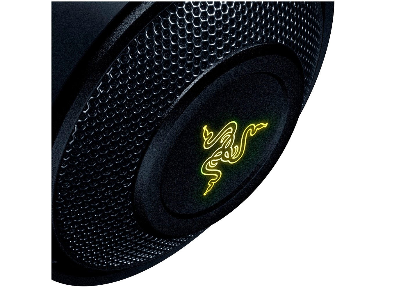 Foto 5 - Headset Gamer para PC Mac PS4 Razer - Kraken 7.1 V2 Chroma Mic