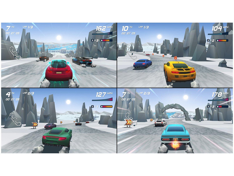 Foto 4 - Horizon Chase Turbo para PS4 - Aquiris