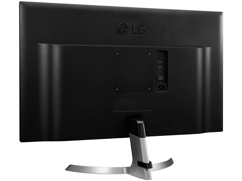 Foto 7 - Monitor LG LED 27 IPS Ultra HD/4K - Widescreen 27UD59-B