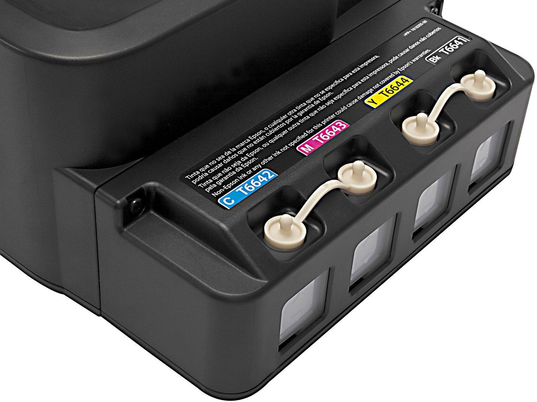 Foto 4 - Impressora Epson EcoTank L120 - Jato de Tinta Colorida USB