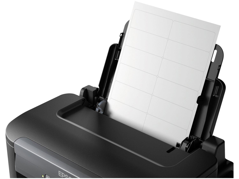 Foto 6 - Impressora Epson Monocromática M105 - Wi-Fi