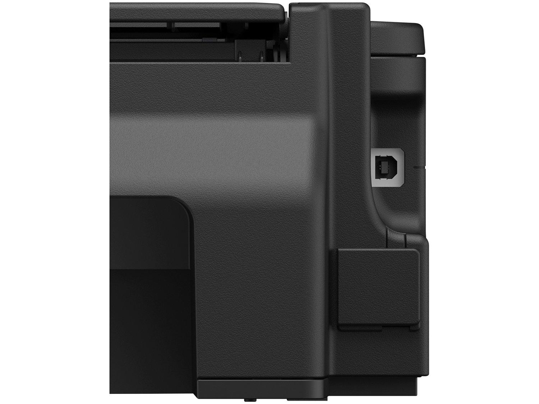 Foto 7 - Impressora Epson Monocromática M105 - Wi-Fi