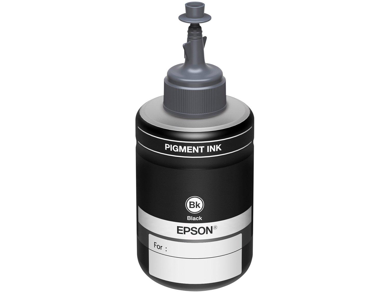 Foto 8 - Impressora Epson Monocromática M105 - Wi-Fi