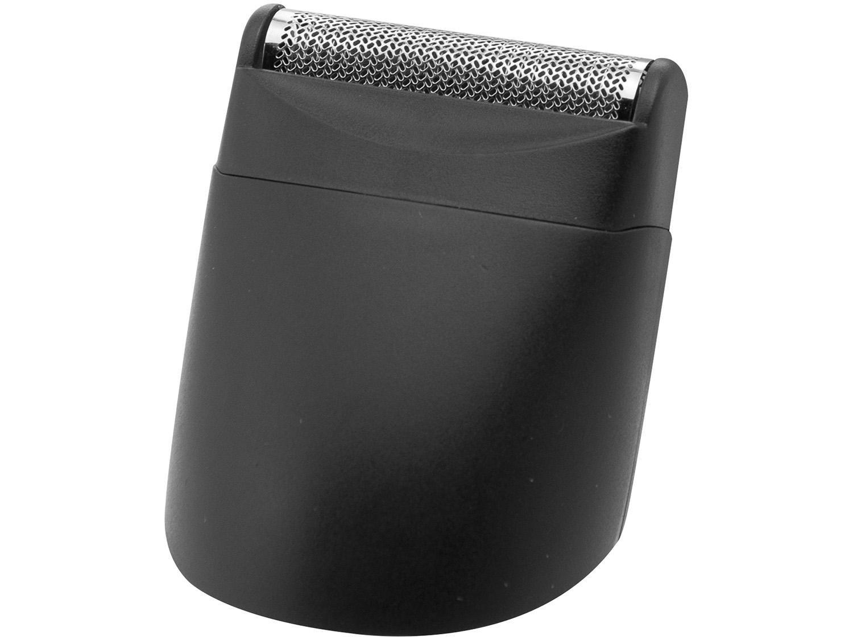 Aparador de Pelos Philco Body Groom Aqua - Seco ou Molhado - Bivolt - 10