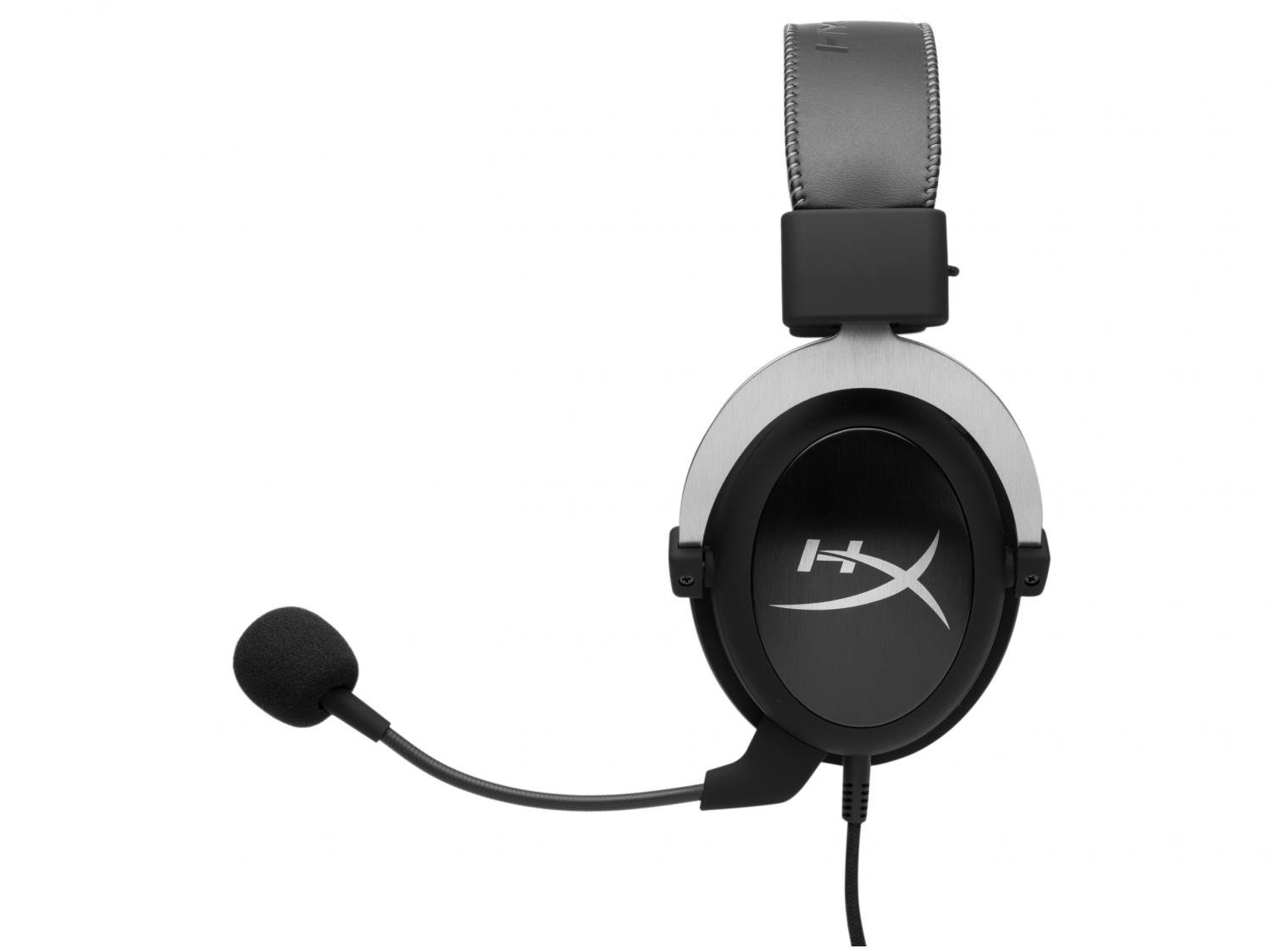 Headset Gamer HyperX Cloud II - Pro Gaming - 2