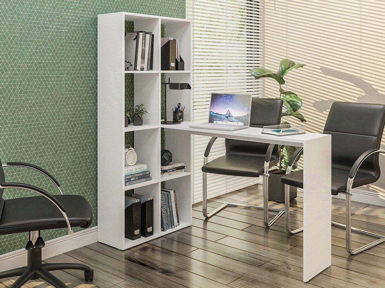 Foto 1 - Escrivaninha/Mesa para Computador - Multimóveis 2561697697
