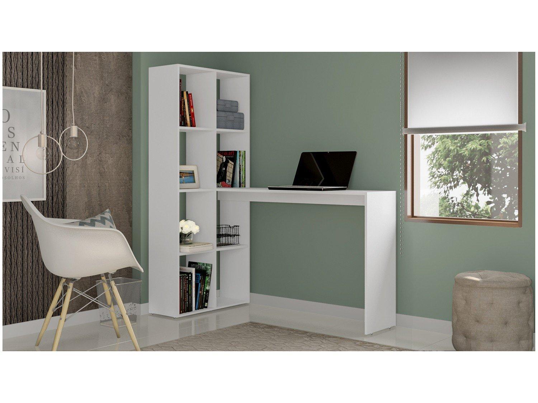 Foto 3 - Escrivaninha/Mesa para Computador - Multimóveis 2561697697