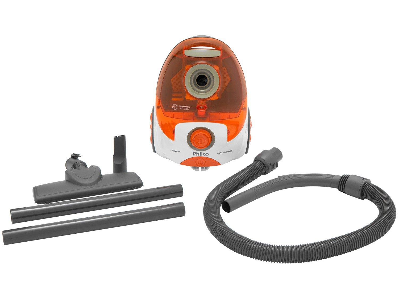 Aspirador de Pó Philco Hepa PAS1690 1450W - 110V - 8