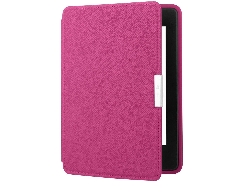 Foto 1 - Capa para Kindle Paperwhite 6 Rosa - B01CO4XWFY Amazon