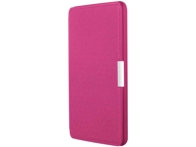 Foto 2 - Capa para Kindle Paperwhite 6 Rosa - B01CO4XWFY Amazon