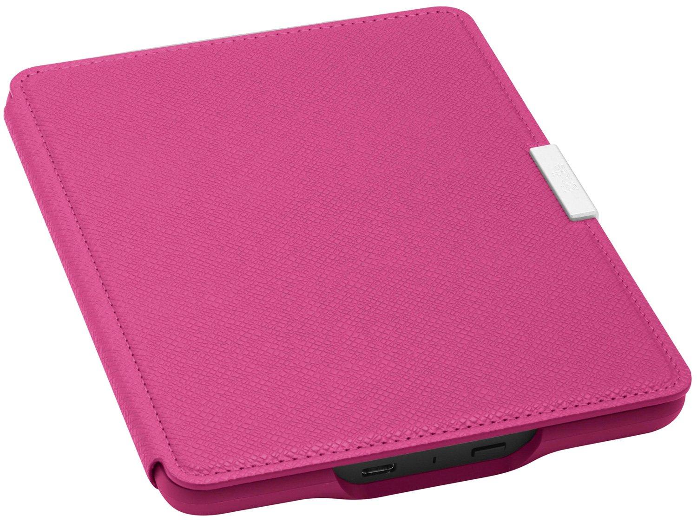 Foto 4 - Capa para Kindle Paperwhite 6 Rosa - B01CO4XWFY Amazon
