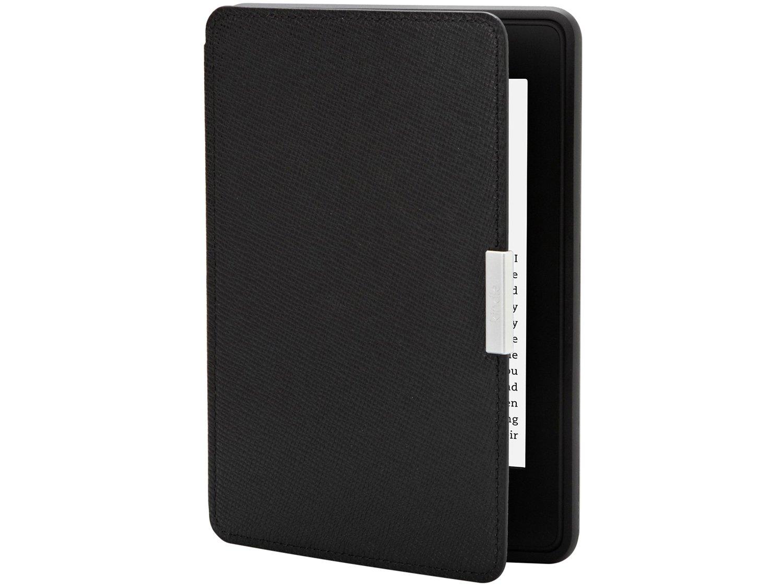 Foto 1 - Capa para Kindle Paperwhite 6 Preta - B01CO4Y8SE Amazon