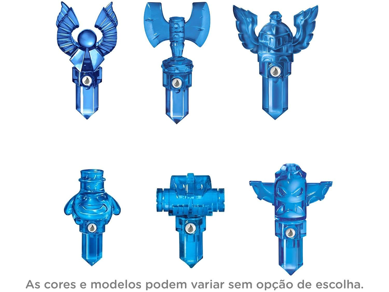 Foto 2 - Skylanders Trap Team Water - para PS4 PS3 Xbox One Xbox 360 Activision