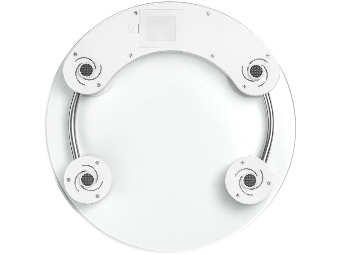 Balança Digital até 180kg Antiderrapante - Multilaser Eatsmart HC039 - Bivolt - 4