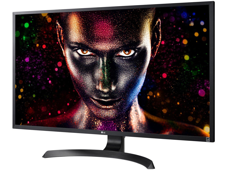 Foto 2 - Monitor para PC 4K LG LED 31,5 - 32UD59-B