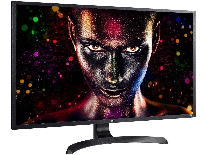Foto 4 - Monitor para PC 4K LG LED 31,5 - 32UD59-B