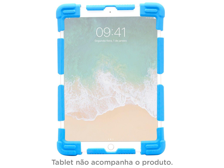 Foto 1 - Capa para Tablet Universal 7 até 7,9 Azul - Kids Geonav