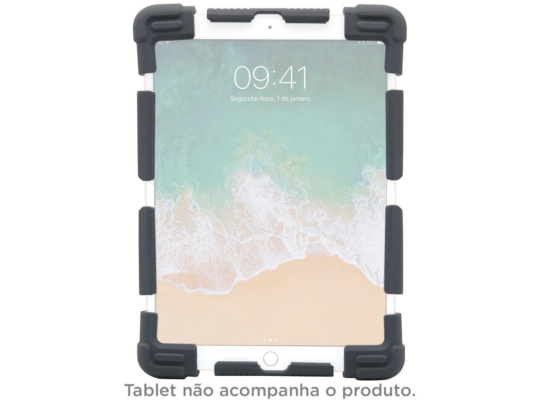 Foto 1 - Capa para Tablet Universal 9 até 12 Preta - Pro Geonav