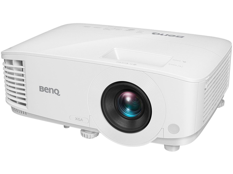 Foto 2 - Projetor BenQ MX611 HD 4000 Lumens - 1024x768 USB HDMI