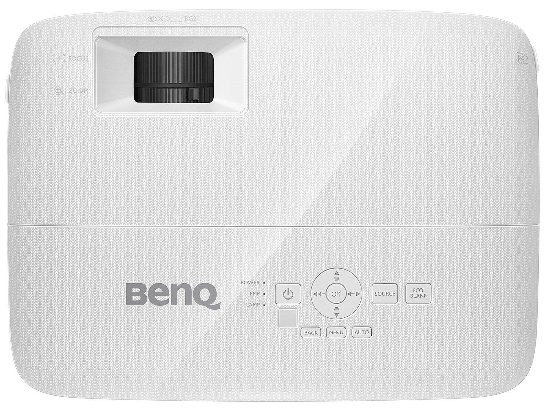 Foto 3 - Projetor BenQ MX611 HD 4000 Lumens - 1024x768 USB HDMI