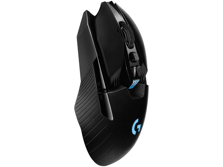 Foto 3 - Mouse Gamer Sem Fio Sensor Óptico 12000dpi - Logitech G903