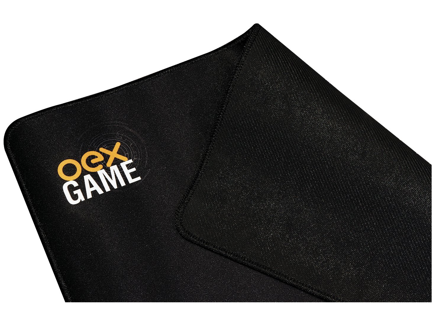 Foto 3 - MousePad Gamer OEX - Shot MP302