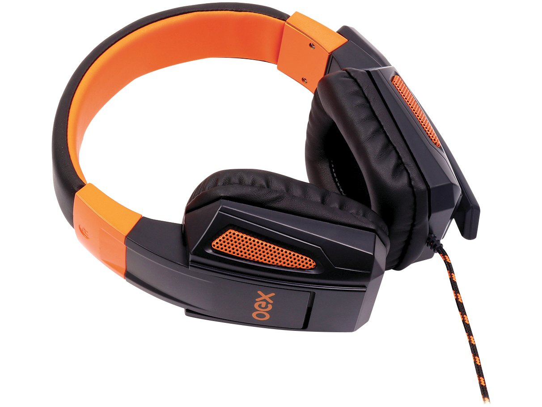 Foto 3 - Headset Gamer para PC OEX - Combat HS205