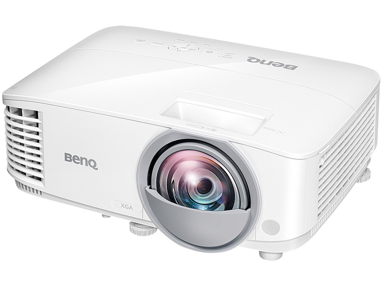 Foto 1 - Projetor BenQ MX825ST HD 3300 Lumens - 1920x1200 USB HDMI