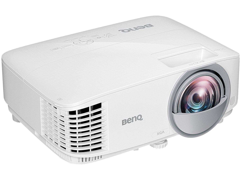 Foto 3 - Projetor BenQ MX825ST HD 3300 Lumens - 1920x1200 USB HDMI