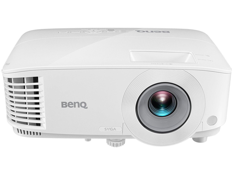 Foto 2 - Projetor BenQ MS550 3600 Lumens - 800x600 USB HDMI