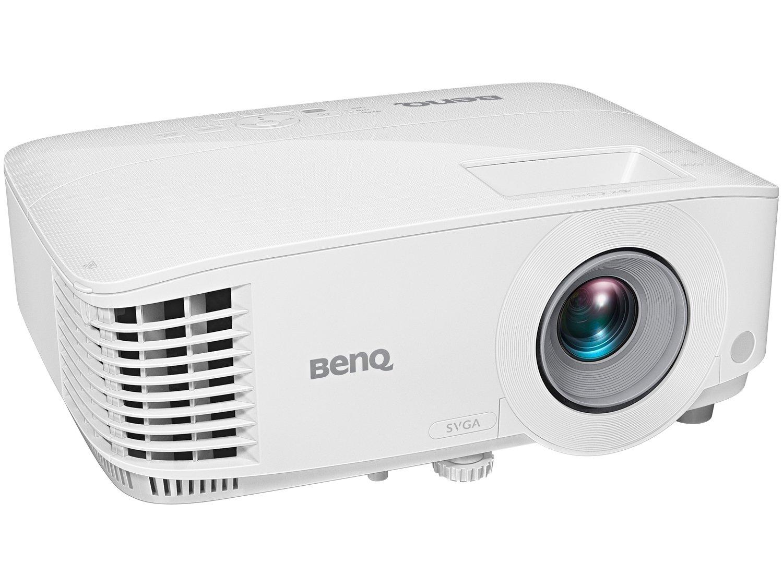 Foto 3 - Projetor BenQ MS550 3600 Lumens - 800x600 USB HDMI
