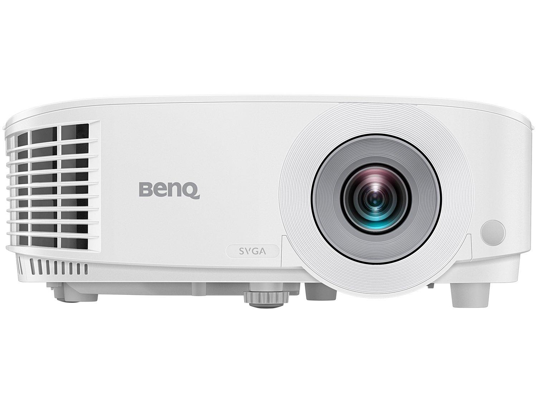 Foto 4 - Projetor BenQ MS550 3600 Lumens - 800x600 USB HDMI